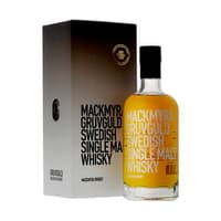 Mackmyra Gruvguld Single Malt Whisky 70cl