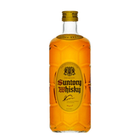 Suntory Kakubin Yellow Label Blended Whisky 70cl