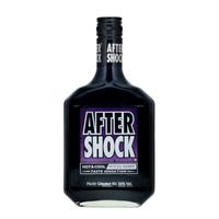 After Shock Black Beerenlikör 70cl
