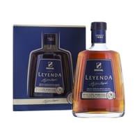 Brugal Leyenda Seleccion Homenaje Rum