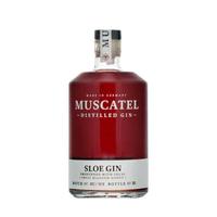 Muscatel Sloe Gin 50cl