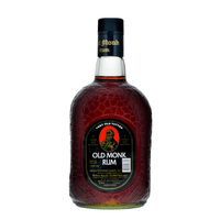Old Monk 7 Years Rum 70cl