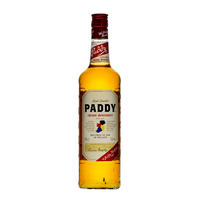 Paddy Irish Blended Whiskey 70cl