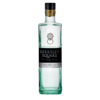 Berkeley's Square Gin 70cl