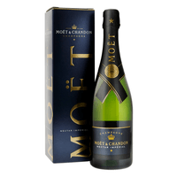 Moët & Chandon Nectar Impérial avec emballage 75cl