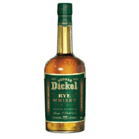 George Dickel Rye Tennessee Whisky 75cl