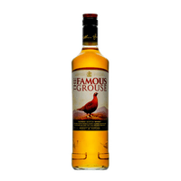 The Famous Grouse Blended Scotch Whisky 70cl