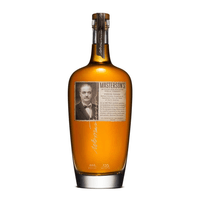 Masterson's Straight Wheat 12 Years Small Batch Whiskey 75cl