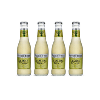 Fever-Tree Lemon Tonic 20cl Pack de 4