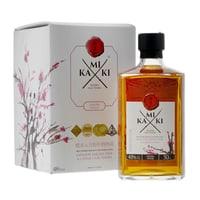 Kamiki Sakura Wood Finish Blended Malt Whisky 50cl