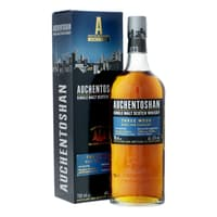 Auchentoshan Three Wood Whisky 70cl