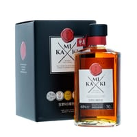 Kamiki Blended Malt Whisky 50cl