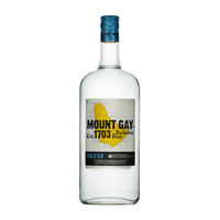 Mount Gay Silver Rum 100cl