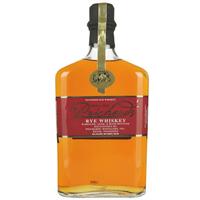 Prichard's Benjamin Rye Whiskey 75cl