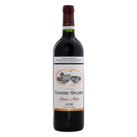 Chasse Spleen Moulis 2018 75cl