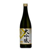 Gekkeikan Daiginjo Sake 72cl