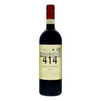 Podere 414 Morellino di Scansano DOCG2018 75cl