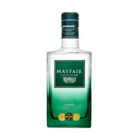 Mayfair London Dry Gin 70cl