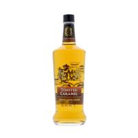 Black Velvet Toasted Caramel Whisky-Likör 100cl