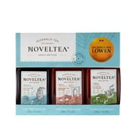Noveltea Trio Pack 3x 25cl