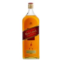 Johnnie Walker Red Label Blended Scotch Whisky 150cl