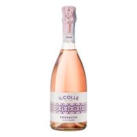 Rosé Prosecco Extra Dry Il Colle 2020 75 cl
