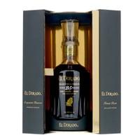 El Dorado Rum 25 Years Old Vintage Limited Edition 70cl