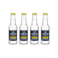 Erasmus Bond Classic Tonic Water 20cl 4er Pack