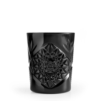 Libbey Hobstar D.O.F. Glas Black 35.5cl