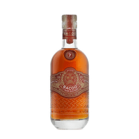 Bacoo 7 Years Rum 70cl