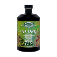 Swiss Highland Wildflower Honey Gin 70cl