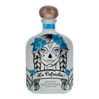 La Cofradia ED. Catrina Tequila Blanco 100% de Agave 70cl