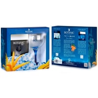Cubical Ultra Premium London Dry Gin Set mit Glas