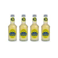 Fentimans Victorian Limonade 27.5cl 4er Pack