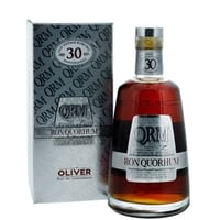 Ron Quorhum 30 Years 70cl