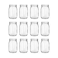 Libbey Drinking Jar 48cl, 12er-Set