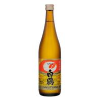 Sake Hakutsuru Junmai 72cl