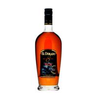 El Dorado Rum 8 Years 70cl