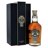 Chivas Regal 25 Years Blended Scotch Whisky 70cl