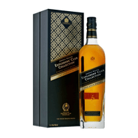 Johnnie Walker Explorer's Club Collection The Gold Route 100cl