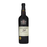Taylor's Port Tawny 20 Years 75cl