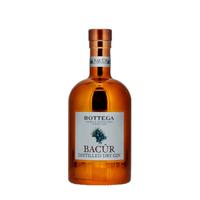 Bottega Bacur Dry Gin 50cl
