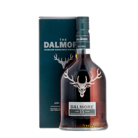 The Dalmore 15 Years Single Malt Whisky 70cl