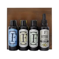 Ferdinand's Discovery Gin Set 4x 5cl