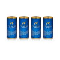 Windspiel Tonic 20cl 4er Pack