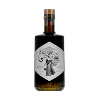 The Gull Cream Liqueur 50cl