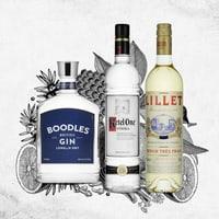 Cocktail Vesper Martini