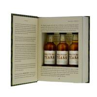 Writer's Tears Irish Whiskey Mini Book Collection 3x5cl