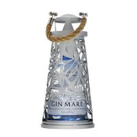 Gin Mare 70cl mit Leuchtturm-Verpackung