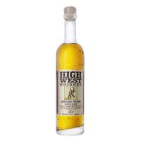 High West American Prairie Reserve Bourbon Whiskey 70cl